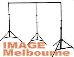 Wedding Backdrop Stand Title