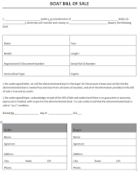 printable sample printable bill of sale for travel trailer form