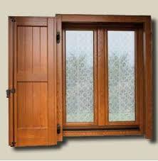 persiane legno il legno infissi finestre in legno e legno alluminio di alta qualit
