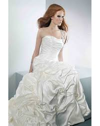 Winter Wedding Dresses 2011 Alfred Sung Fall 2011 Collection Martha Stewart Weddings