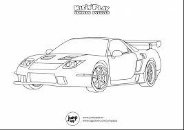 surprising ferrari car coloring pages sports car coloring