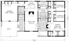 courtyard house jim phaffman southern living house plans