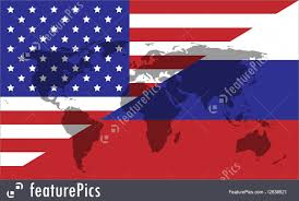Russian Flag Colors Flags American Russian Flag Stock Illustration I2638521 At