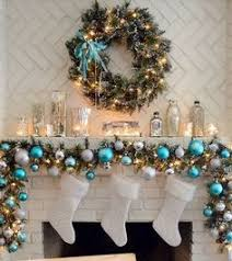 37 dazzling blue and silver decorating ideas teal