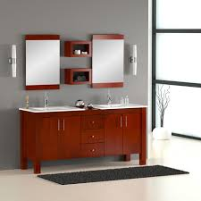 endearing 72 double vanity for bathroom and double sink rustic