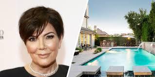 kardashian jenner real estate keeping up with the kardashians u0027 homes