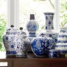 Oriental Home Decor Cheap Blue And White Chinese Porcelain Vases U0026 Ginger Jars Driven By Decor
