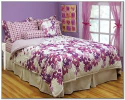 girls purple bedding bedroom purple and yellow crib bedding with animals print on