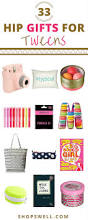 those hard to shop for tweens we u0027ve got some gift ideas to appeal