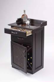 Wine Bar Cabinet Bar Cabinet Ikea New Steamer Folding Wine Liquor Bar Cabinet In
