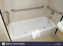 Bathtub Handicap Railing Florida Fort Pierce Best Western Motel Handicap Bathroom Bath Tub