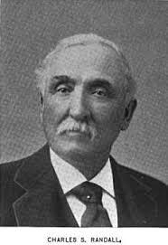 Charles S. Randall