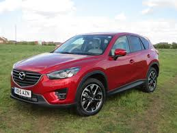 mazda x5 mazda cx 5 2 2d 175ps diesel road test report review