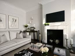 phenomenal luxurious living rooms living room dark wood flooring