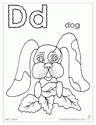 d coloring pages coloring home