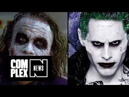 search result youtube video joker diary