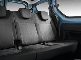 renault lodgy seating dacia dokker 2013 pictures information u0026 specs