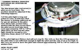 water heater pilot won t light water heater pilot light won t stay lit 6 reasons why a water heater