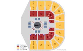 Ticketmaster Floor Plan Fargo Civic Center Fargo Tickets Schedule Seating Chart