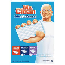 can you use magic eraser on cabinets mr clean magic eraser sponge variety pack 11 ct