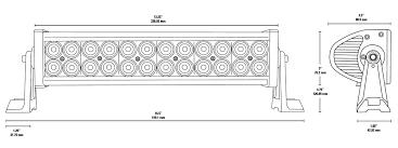anzo led light bar wiring diagram anzo led tailgate light bar