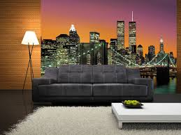 28 wall murals city new york city wall murals removable wall murals city new york city wall mural 366 x 254 cm