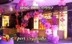 Powerpuff Girls Decorations Expert Birthday Planners Chandigarh Best Birthday Decorators