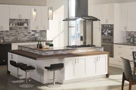frosted white shaker kitchen cabinets the rta store s favorite cabinets for december arctic white