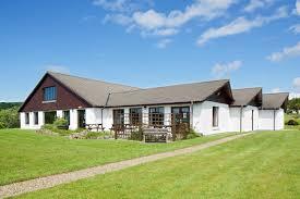 brunston castle ayrshire luxury lodge estates