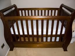 Boori Sleigh Cot Bed Buying Baby Furniture On Ebay Pregnancy Baby Child