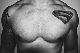 superman for the in you
