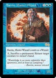 the top 50 blue cards magic the gathering
