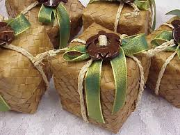 eco friendly wedding favors eco friendly wedding decorations bamboo box wedding favors