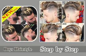 hairstyles application download latest hairstyle boys 2018 apk download free lifestyle app for