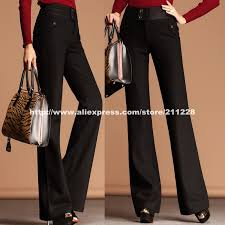 High Waist Bell Bottom Jeans Compare Prices On Black Bell Bottom Pants Online Shopping Buy Low