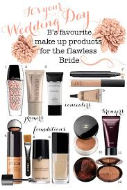 10 Must Bridal Up Kit by Report The Best Makeup Products For The Flawless