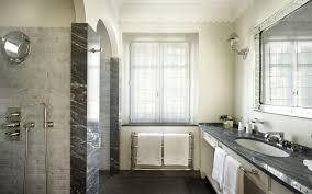 small marble bathroom designs polished modern black wall mount