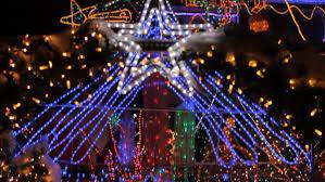 christmas light show toronto disco kaleidoscope stage visual loop for concert night club music