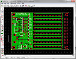 download express pcb electronic circuit