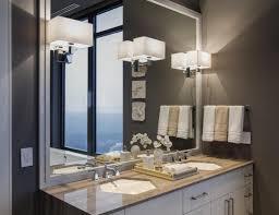 lighting beautiful bathroom wall sconces beautiful bathroom