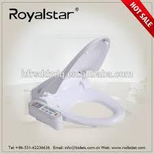 Toilet Bidet Sprayer Nozzle Toilet Bidet Seat Cover Massage Toilet Seat Toilet
