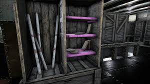 bookshelf official ark survival evolved wiki
