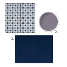 grey colour how to work the lilac and grey colour scheme into your home
