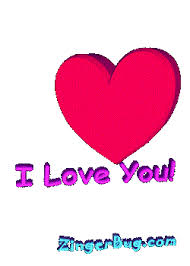 Facebook Meme Codes - click to get the codes for this image 3d graphic i love you heart