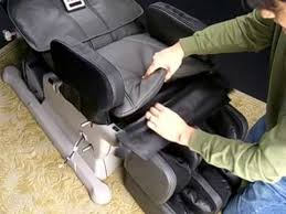 Inada Massage Chair Inada Sogno Assembly Video Youtube