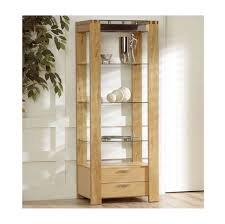 storage u0026 organization fascinating solid oak wood shelving unit
