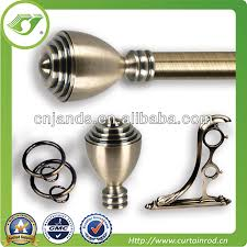 Steel Curtain Rods Price Kenya Low Price Sell Curtain Rod Double Metal Curtain Rod