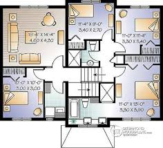 house plan w3459 detail from drummondhouseplans com