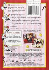 a christmas list dvd eloise at christmastime julie sofia