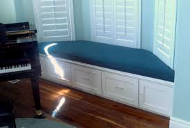 Kitchen Banquettes For Sale Bench Awesome Bay Window Bench For Sale Trapezoid Cushion Custom